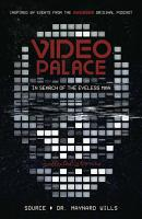 Video Palace  In Search of the Eyeless Man PDF