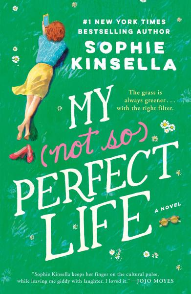 Download My Not So Perfect Life Book