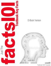 e-Study Guide for: Statistics in Plain English by Timothy C Urdan, ISBN 9780415872911: Edition 3