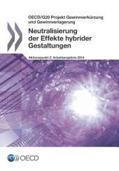 Neutralisierung der Effekte hybrider Gestaltungen