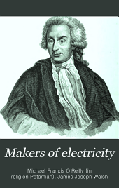 Makers of electricity