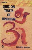 Quiz on Tenets of Hinduism PDF