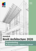 Autodesk Revit Architecture 2020 PDF
