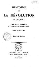 Histoire de la Révolution Française, 8