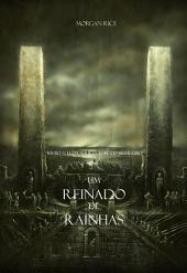 Um Reinado de Rainhas (Livro N 13 Da Série O Anel Do Feiticeiro)