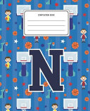 Composition Book N