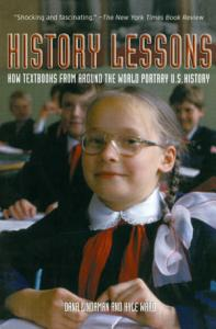 History Lessons Book