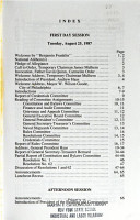 Proceedings of the     Convention  International Association of Heat and Frost Insulators and Asbestos Workers PDF