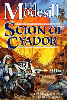 Scion of Cyador PDF