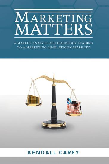 Marketing Matters PDF