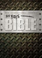 NIV  Boys Bible  eBook PDF