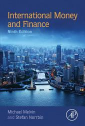 International Money and Finance: Edition 9