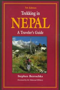 Trekking in Nepal PDF