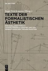 Texte der formalistischen   sthetik PDF