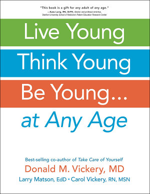 Live Young  Think Young  Be Young PDF