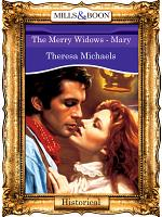 The Merry Widows  Mary  Mills   Boon Vintage 90s Modern  PDF