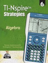 TI-Nspire Strategies: Algebra