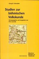 Studien zur b  hmischen Volkskunde PDF