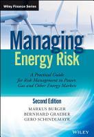Managing Energy Risk PDF