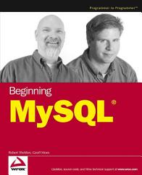Beginning MySQL PDF