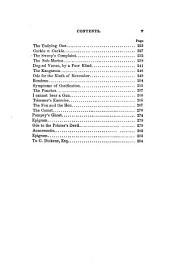 The Poetical Works of Thomas Hood: Volume 3