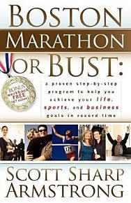 Boston Marathon Or Bust PDF