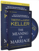 The Meaning of Marriage PDF