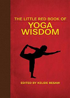 The Little Red Book of Yoga Wisdom Book