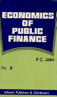Economics of Public Finance PDF