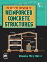 Practical Design of Reinforced Concrete Structures PDF