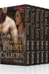 The Historical Romance Collection, Volume 1 [Box Set 40]