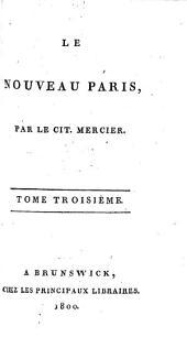 Le nouveau Paris,