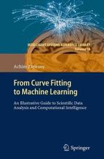 From Curve Fitting to Machine Learning