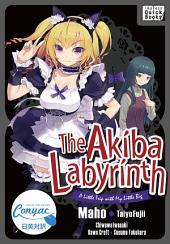 【英日対訳版】アキバ迷宮~小さな先輩と小旅行~: /The Akiba Labyrinth: A Little Trip with My Little Big