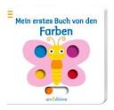 Mein erstes Buch von den Farben PDF