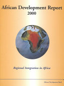 African Development Report 2000 PDF