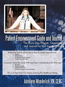 Patient Empowerment Guide and Journal
