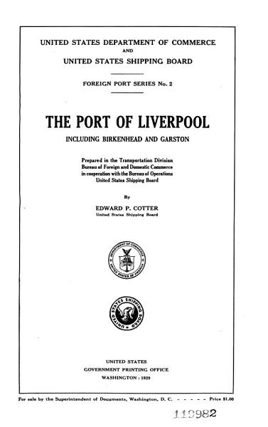 Download Foreign Port Series Book