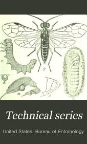 Technical Series: Issues 1-10