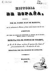 Historia general de España: Volúmenes 7-8