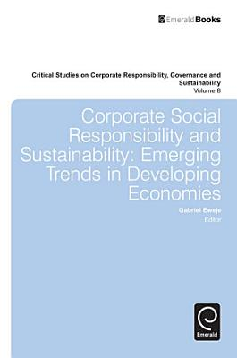 Corporate Social Responsibility and Sustainability PDF