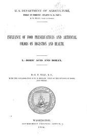 Bulletin: Volume 84, Issues 1-2