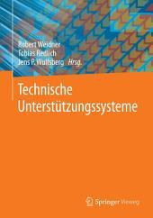 Technische Unterstützungssysteme