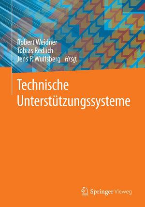 Technische Unterst  tzungssysteme PDF