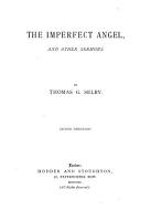 The Imperfect Angel and Other Sermons PDF