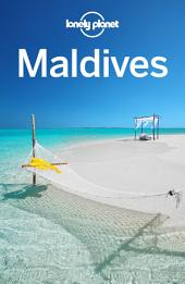 Lonely Planet Maldives