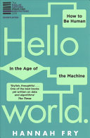 Hello World Book