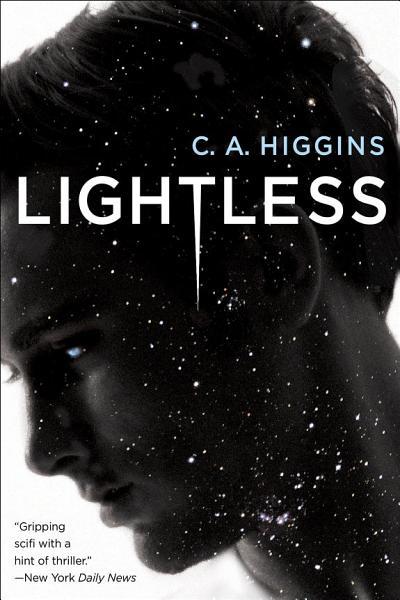 Download Lightless Book