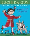 Crochet Designs for Kids PDF