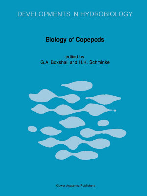 Biology of Copepods